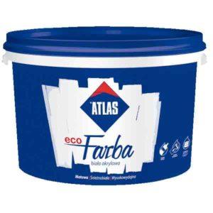 ATLAS ecoFARBA 10 L