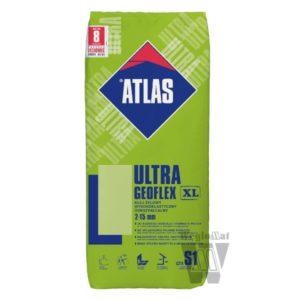 Klej ATLAS GEOFLEX ULTRA 25kg